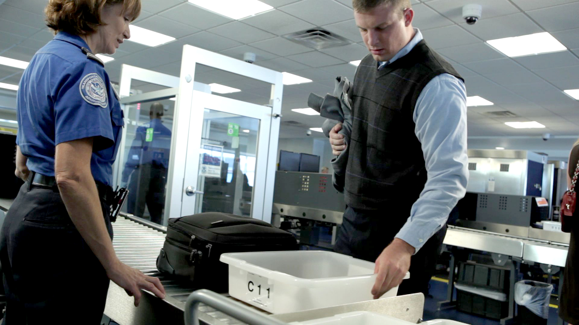airport theft security In order to avoid unnecessary delays and make the security process as easy as possible for you why not save some time and view our airport security guide here.