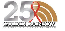 "Golden Rainbow Presents 26th Annual ""Ribbon of Life"" Spectacular at The Smith Center for the Performing Arts June 24"