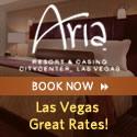 ARIA Resort & Casino ~  January Entertainment Listings